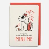 Cassie cards