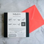 Friendly notes box set (8)