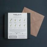 Music notes box set (8)
