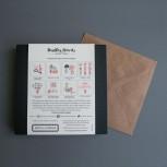 Parent notes box set (8)
