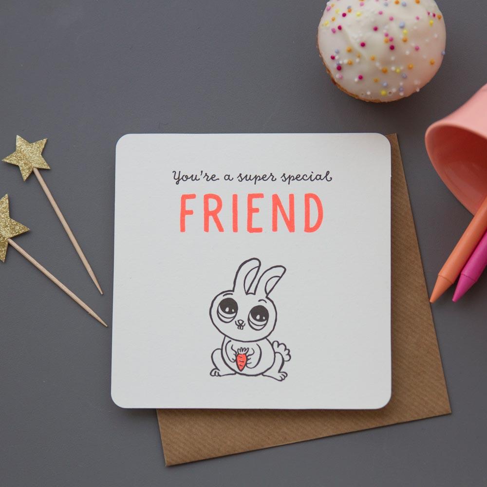 You Re An Amazing Friend: You're A Super Special Friend